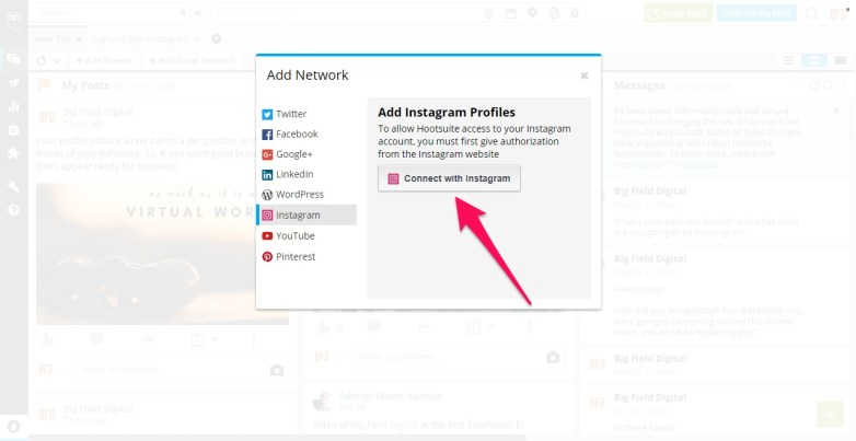 How to do Instagram Automation for Free 6