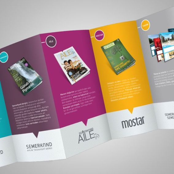 Are Company Brochures Still Effective in 2018? d