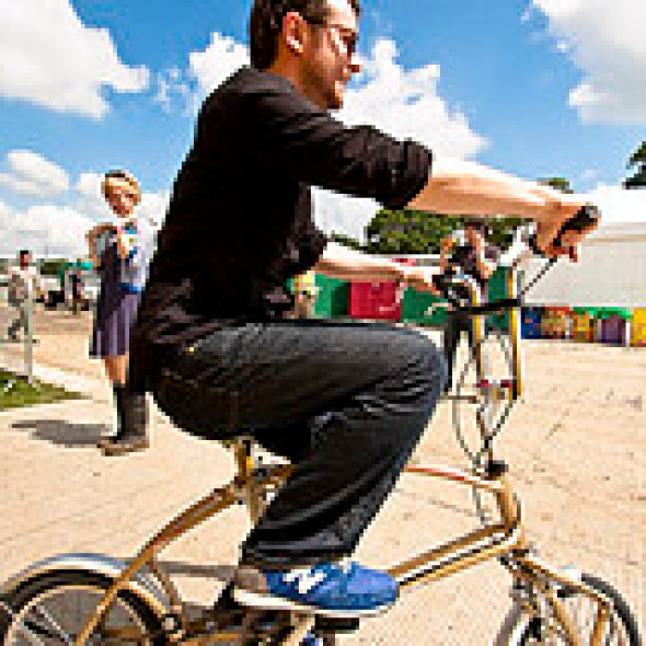 Foldup Bike Bigfish Bike Foldables