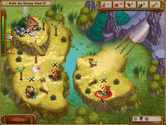 A Gnome s Home  The Great Crystal Crusade   iPad  iPhone  Android     Game System Requirements