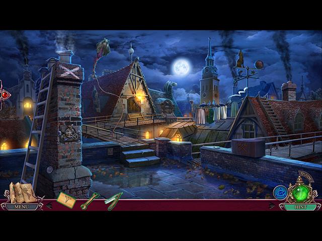Dark City: Munich - Screenshot 1