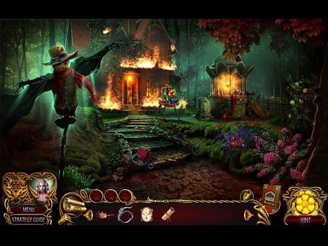 Dark Romance  The Monster Within Collector s Edition   iPad  iPhone     Game System Requirements