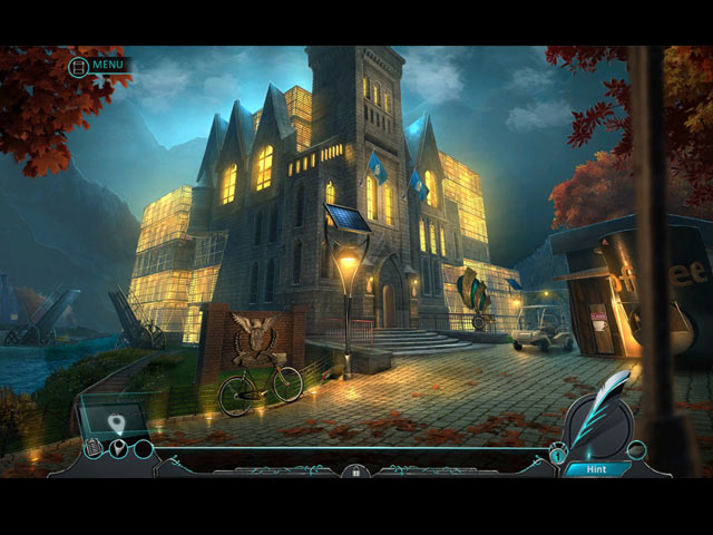 Dead Reckoning: Lethal Knowledge - Screenshot 1