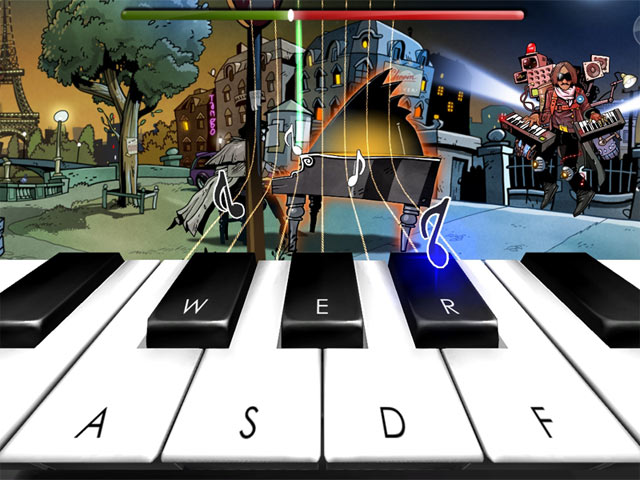 Frederic Resurrection of Music gt iPad iPhone Android