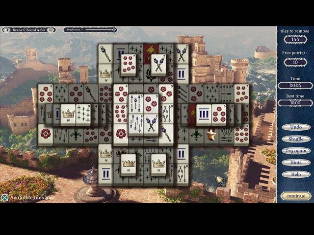Jewel Match Royale 2: Rise of the King - Screenshot 3