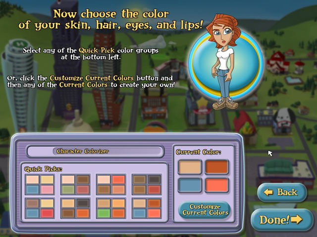 Life Quest       iPad  iPhone  Android  Mac   PC Game   Big Fish Game System Requirements