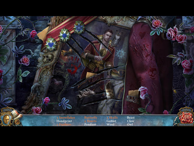 Living Legends: Uninvited Guests - Screenshot 2