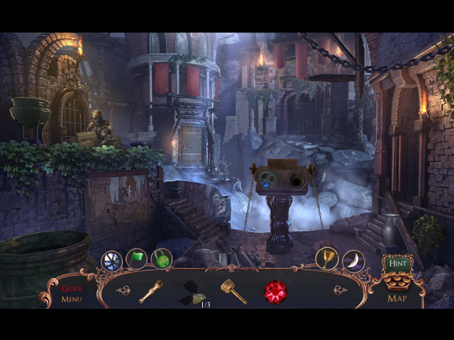 Mystery Case Files: The Countess - Screenshot 1