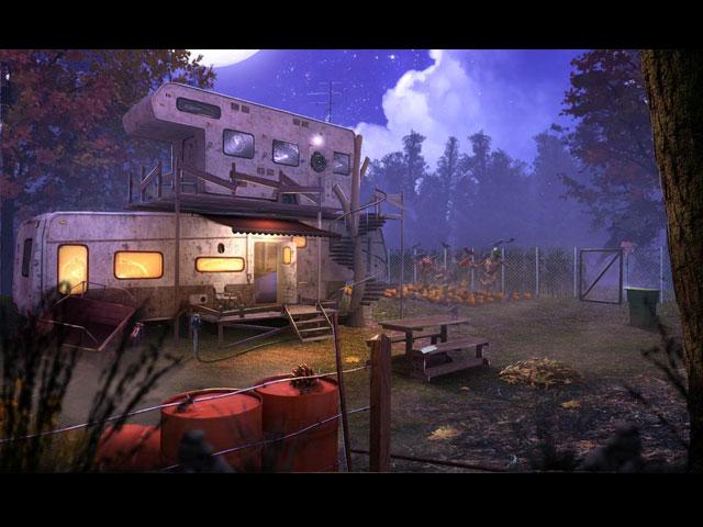 Mystery Case Files: The Revenant's Hunt - Screenshot 2