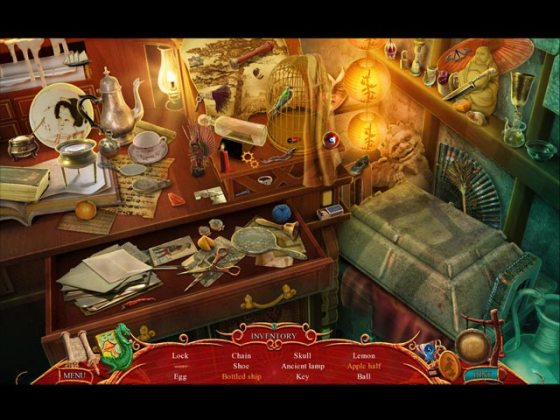 Myths of the World  Chinese Healer Collector s Edition   iPad     Game System Requirements