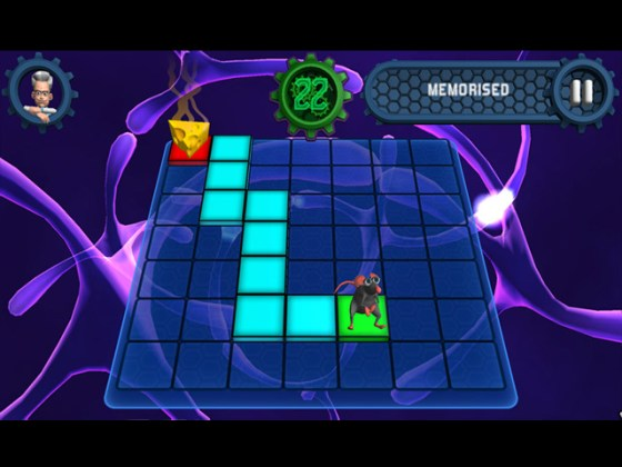 Puzzler Brain Games   iPad  iPhone  Android  Mac   PC Game   Big Fish Game System Requirements