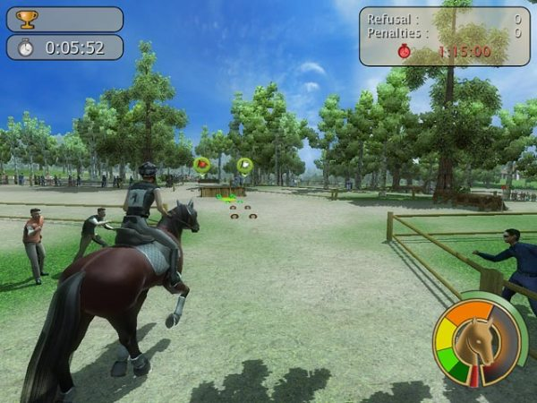 realistic horse games # 23