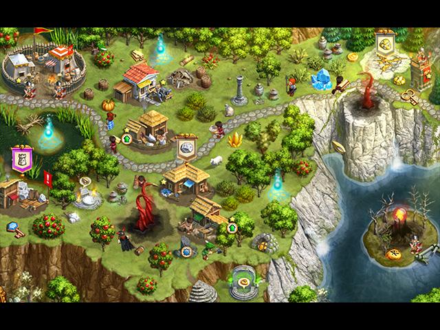 Roman Adventure: Britons - Season One - Screenshot 1