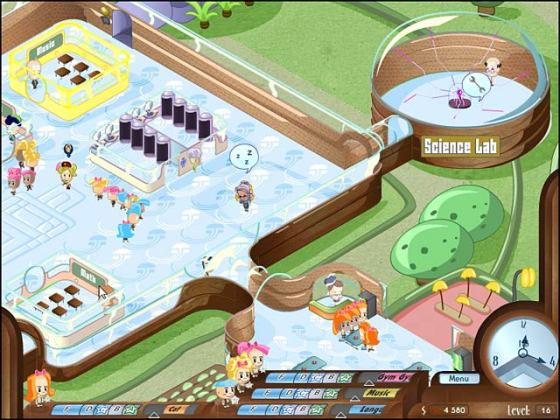 School House Shuffle   iPad  iPhone  Android  Mac   PC Game   Big Fish Game System Requirements
