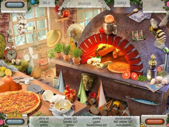 Summer in Italy   iPad  iPhone  Android  Mac   PC Game   Big Fish Game System Requirements