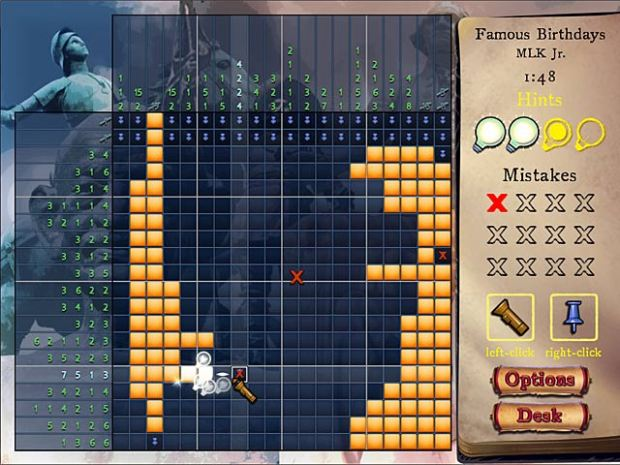Image result for Pixel Puzzle Picross Free Download PC Game