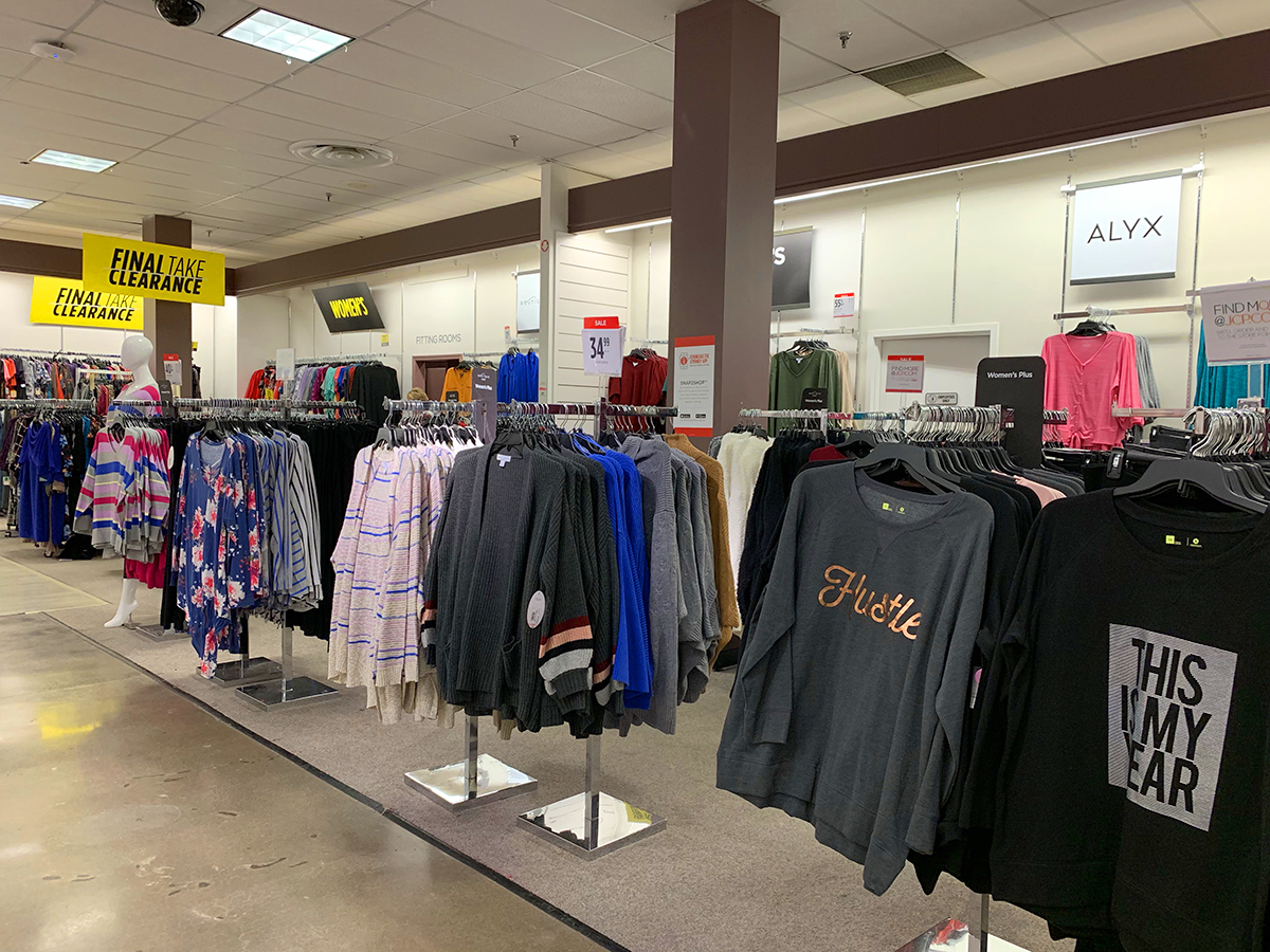 An Open Letter to JCPenney