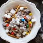 Puppy Chow Aka Muddy Buddies Big Flavors From A Tiny Kitchen