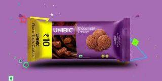 Unibic Choco Ripple 2018 - 15 sec TVC
