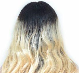 best blonde hair stylist in dallas