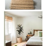 Diy Bamboo Shades For The Layered Window Look 10 Hack