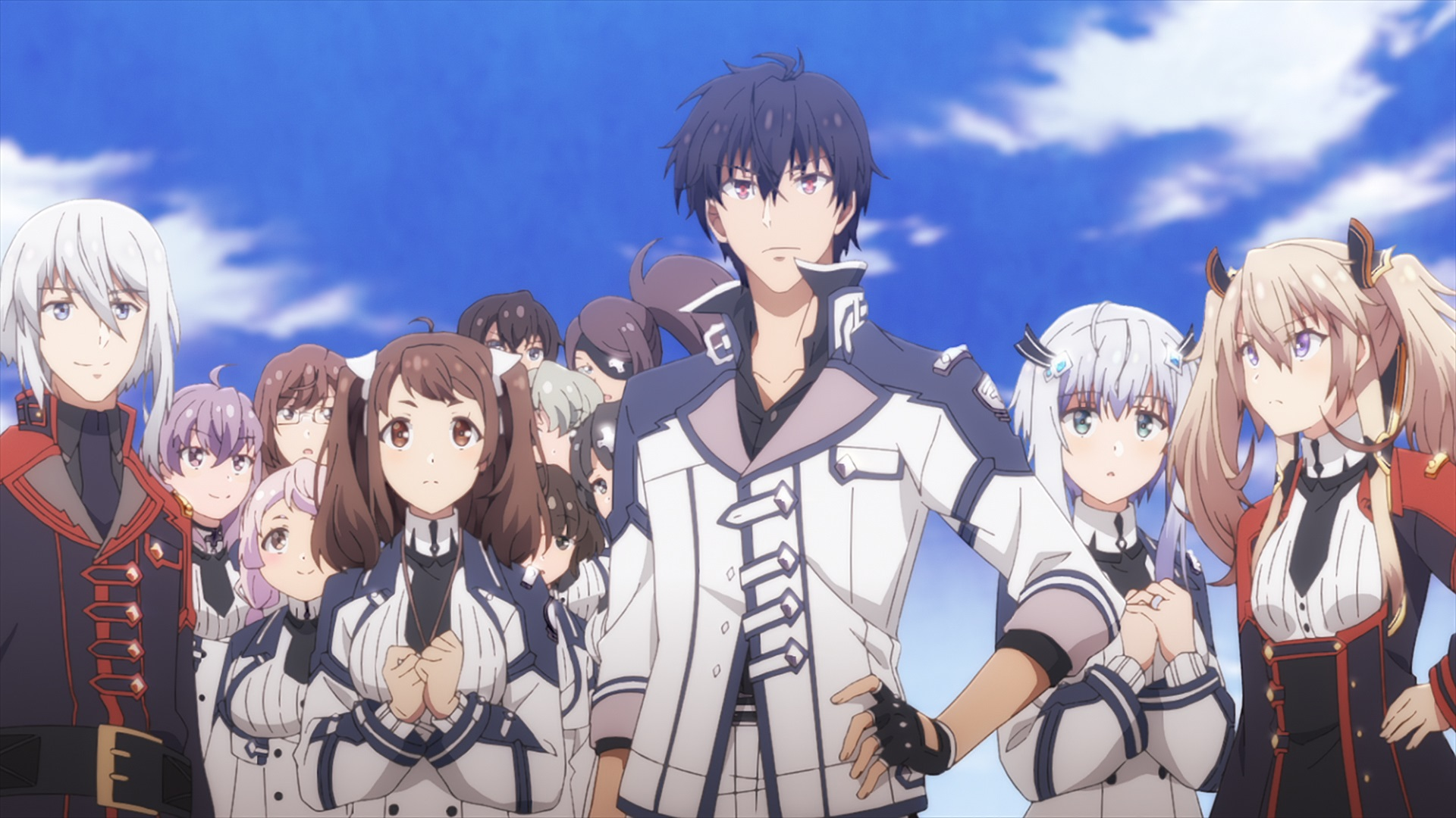 Weekly Review — The Misfit of Demon King Academy Episode 10 – Biggest In Japan
