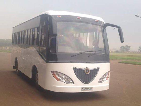 bus m