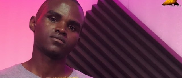 The 'taka taka' hit song was written and composed by Alvin aka Alvindo