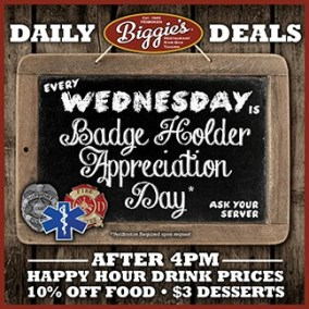 IG-Daily Deals [Wednesday] Badge