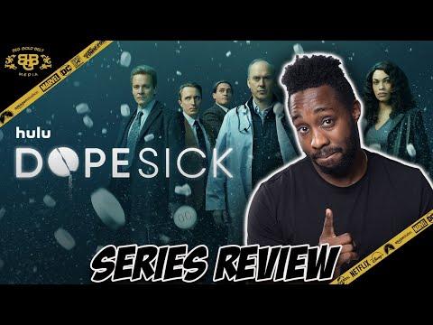 Dopesick – Review (2021) | Michael Keaton, Rosario Dawson | HULU