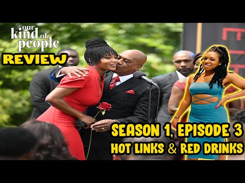 """Our Kind of People – Review (2021) 