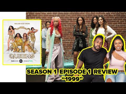 QUEENS Review | Season 1 Episode 1″1999″ Series Premiere