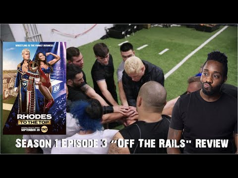 """Rhodes to the Top 