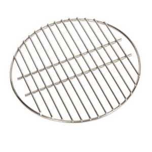 Stainless Steel Grate for Small Big Green Egg