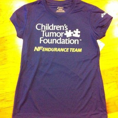 Why Children's Tumor Foundation? (An #OrbitGiving Post)