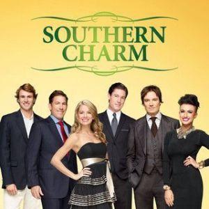 southern charm image
