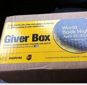 WBN box