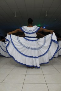A traditional dance. Photo Credit: Unbound