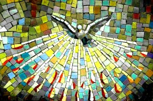 Pentecost 26 ~ The Holy Spirit