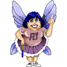 Fly Lady Logo
