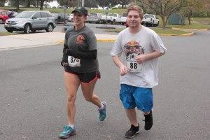 Motivations For Running