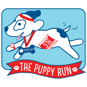 Dog Rescue Virtual Run