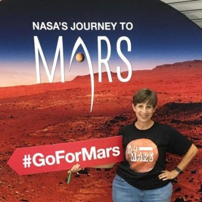 Finding Mars: A #NASASocial Experience