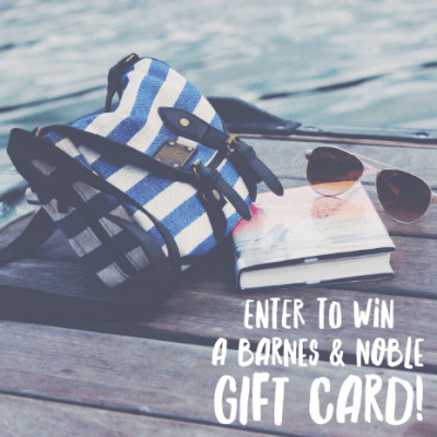 Barnes and Noble $100 Gift Card #Giveaway!