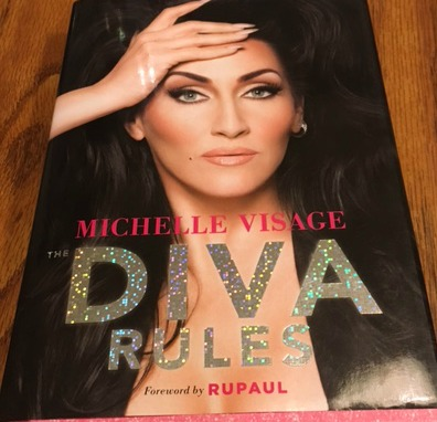 The Diva Rules Sparkles: A Book Review