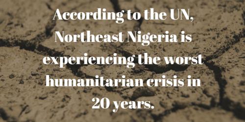 Nigerian Famine