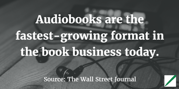 Audiobook Readers