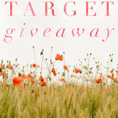 $200 Target Gift Card #Giveaway