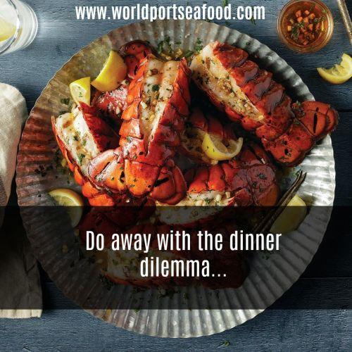 Eliminating the dinner dilemma