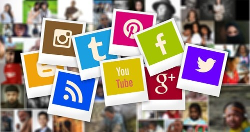 social media generosity